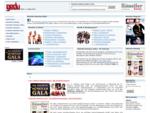 gedu Künstler Event Service Katalog, Künstler, Eventagenturen