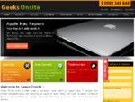 Computer Repair Auckland | PC Desktop, Laptop, Apple MacBook repair and technical support