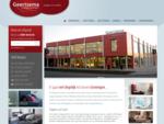 De grootste Beddenspeciaalzaak van noord Nederland - Geertsema Slaapcomfort Winsum