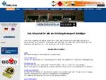 Übersicht der Tunnelkategorien, der Tunnel mit den Beschränkungen und News zum Thema Tunnel Lo