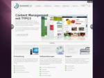 Developer AT GmbH: TYPO3 Entwicklung und TYPO3 Schulungen für Unternehmen und Agenturen