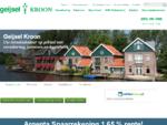 Geijsel Kroon | verzekering | pensioen | hypotheek