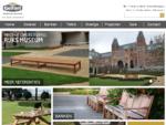 Gelfortshop. nl. de shop voor duurzaam FSC hardhouten park- terras en tuinmeubilair. - Gelfortshop