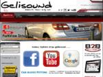 Gelisound
