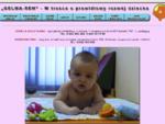 GELMA-REH - W trosce o prawidłowy rozwój dziecka - Strona główna