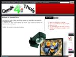 Gemak4Thuis, Beveiliging en Domotica