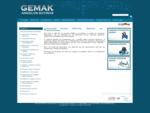 Προστασία δικτύων άρδευσης, ύδρευσης και αντλιοστασίων - GEMAK - Angelos Sotiras