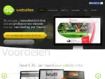 GemakkelijkOnline met uw Website | Je eigen website voor een vast laag bedrag per maand | ...