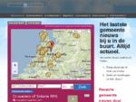 Lokaal nieuws uit uw gemeente - GemeenteNieuwsKaart. nl