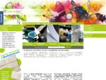 Strona główna - Agencja Reklamowa Gemini Media - artykuły i gadżety reklamowe, prezentacje multimed