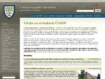 ČGHSP – Česká genealogická a heraldická společnost v Praze