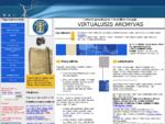 Lietuvos genealogijos ir heraldikos draugijos Virtualusis archyvas