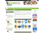 Genealogy Wise - The Genealogy Family History Social Network