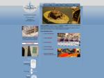 General Modelling - Produzione Plastici Architettonici e Modelli