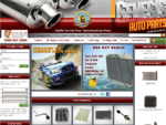 GenesisAutoParts | Radiators, Condensers Other Auto Parts Online