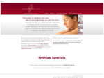 Genesis Day Spa Full service Salon Day Spa Coquitlam BC
