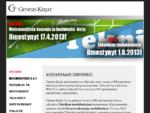 Genesis-Kirjat Oy | Taulukkokirjat