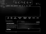 GENESY - kreativní agentura