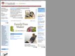 Genline Slauml;ktforskning paring; Internet