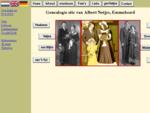 genNetjes, genealogie, Netjes