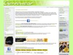 Genrewear - Wear your attitude
