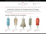 Vintage Clothing | Vintage Dresses and Vintage Accessories | Gently Worn Vintage
