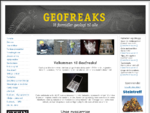 GEOFREAKS - Easy CMS