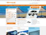 Ρόδος Rent A Car - Ενοικιάσεις Αυτοκινήτων GeorgeCars. com