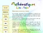 Mathématiques - Lycée Prépas - Georges Marty