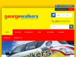 Furniture Auckland | Office Furniture Megastore, New Used George Walkers