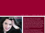Pianoles in Amsterdam zeeburg, kamermuziek en concerten van Georgina Collington.