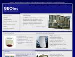 GEOtec - Impianti di allarme antifurto, sistemi di videosorveglianza, rilevazione e spegnimento ...