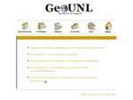 Geo Unl