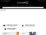 Eleganckie buty męskie i damskie - Internetowy sklep obuwniczy Guepardo