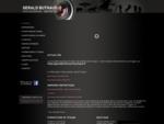 Gérald Buthaud - Reportages photographiques du monde entier et photos de chevaux - Page d'accueil