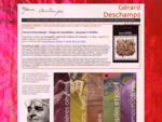 Gérard Deschamps, artiste français du Nouveau Réalisme