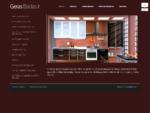 Geras baldas virtuves spintos svetaines biuro baldai