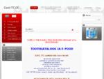 MOTIP. EE - Parim autokeemia - Aerosoolvärvid ja autohooldusvahendid