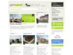Naujų nekilnojamojo turto projektų reitingai | Gerinamai. lt