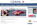 Gerl Autoschaden Grödig - Ihr Karosserie-Center im Süden Salzburgs.
