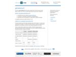 gerosdurys. lt - Domenai, domenų registravimas - UAB Interneto vizija