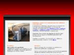 Caldeiras Lenha Caldeiras Gás Caldeiras Óleo| Gerothermo