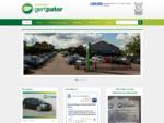 Nieuwe auto of occasion kopen of leasen │ Autobedrijf Gert Pater