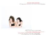 גרטרוד | בית אופנה | בגדי נשים | הלבשה תחתונה