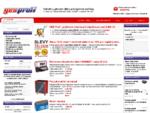 E-shop | GES Profi CZ - Nářadí a vybavení dílen, průmyslové potřeby