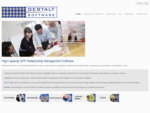 Gestalt Fundraising Software