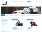 Motokool | Gestani OÜ | Mootorrattakursused algajatele ja edasijõudnutele | Motokool Tallinnas |