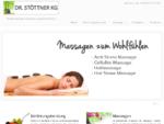 Ernährungsberatung Linz Umgebung - Ernährungsberater, Massagen, Gesunde Ernährung