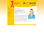 Gesunder Mensch - Sylvia Youwakim, Kinesiologie, Ernährungstrainer, Bewusstseinstraining -