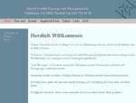 Massagepraxis Marcel Zweifel - Startseite